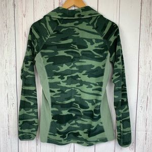 Columbia Sweaters - Columbia Sportswear Pullover Fleece 1/4 Zip Up